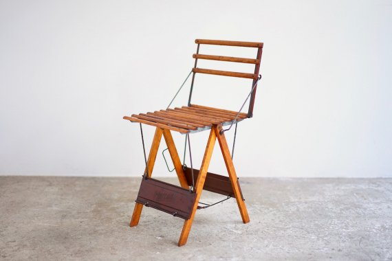 FISHING CHAIR-F