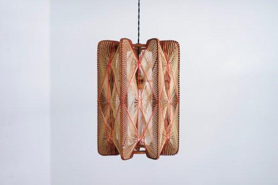 SCANDINAVIA LAMP-E