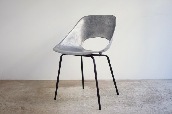 TULIP CHAIR-D