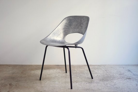 TULIP CHAIR-E