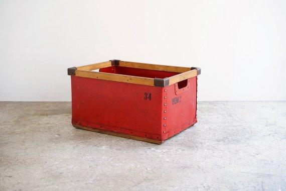 STORAGE BOX-A