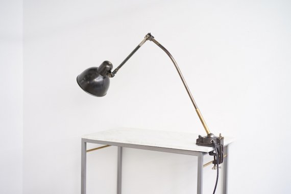 BRABORK LAMP