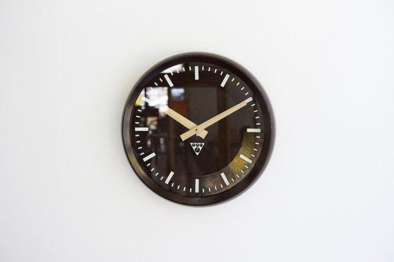 PRAGOTRON CLOCK
