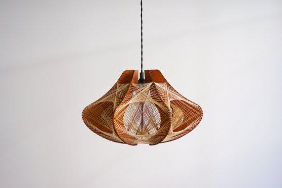 SCANDINAVIA LAMP-A