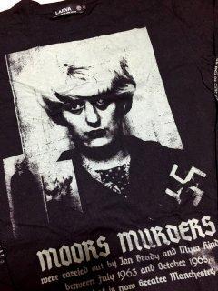 MOOR MURDERS (ムーア殺人事件) T-shirts/ longsleeve