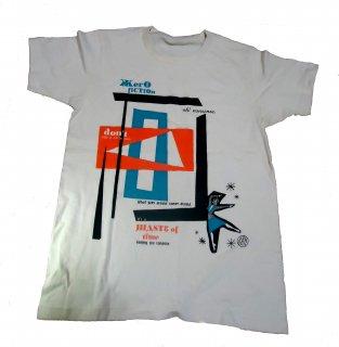XERO FICTION T-shirts