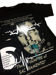 Richard Trenton Chase/リチャード・トレントン・チェイス T-shirts