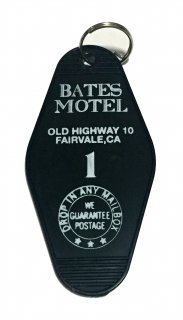BATES MOTEL / KEY-TAG