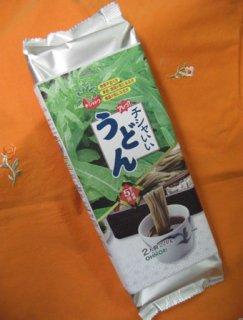 石丸製麺「チシャいいうどん」200g×6個入