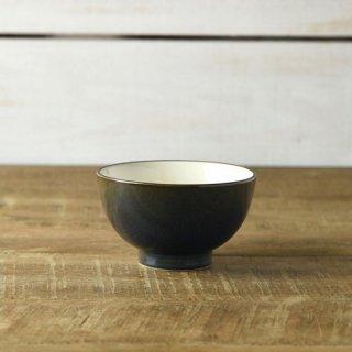美濃焼 丸ごはん茶碗(北欧ブルー )