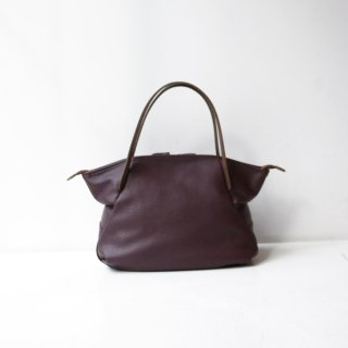 tote mini burgundy