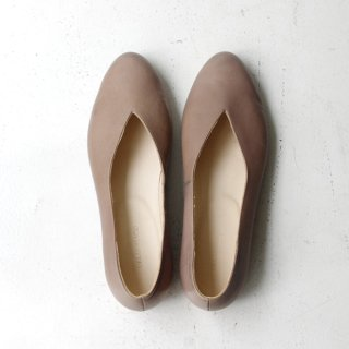 DELMONACO Vpumps -gray- ( 再入荷 )