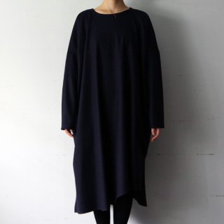 SI-HIRAI「 WOOL DRESS 」
