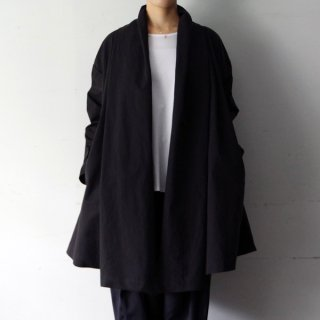 SI-HIRAI「 VIO CLOTH COAT(SHORT) 」