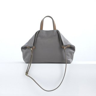 2way tote S ( gray 再入荷 )