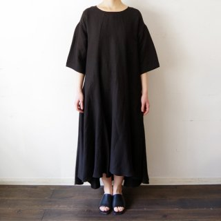 SI-HIRAI 「DRAPE DRESS」