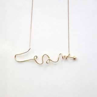 tane� necklace