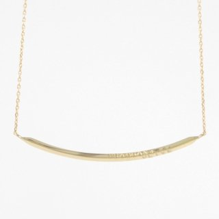 prism yoko necklace (g)