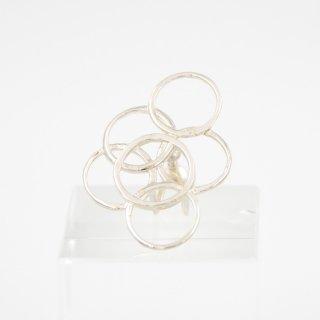 tomoshibi earring -single-