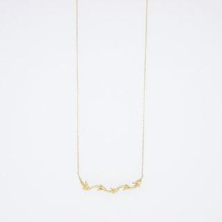 ashi-ato necklace