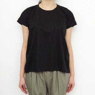 SI-HIRAI 「 RECTANGLE-T  - black - 」