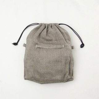 別売り巾着 : kago tote