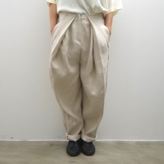 Y&T 「 Painter Pants - white - 」