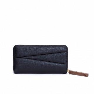 ☆wood long wallet
