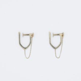 u earring