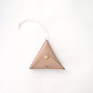 triangle key case