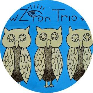 New Zion w/Cyro 1st Set前売チケット(全自由席/170席)