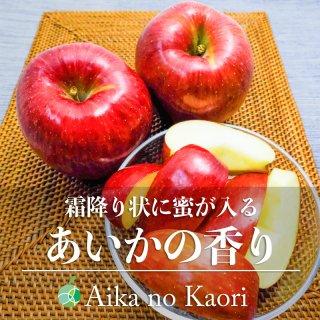 あいかの香り(りんご)贈答用 10kg(特大・16〜18玉)長野県産