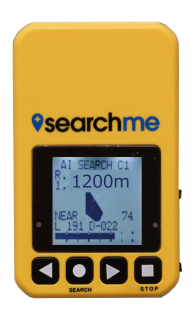 SMM-01 Search Me(サーチミー)親機 通常捜索タイプ