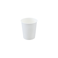 Fuji 紙カップ5オンス 白 100個入り×30袋【3,000個】