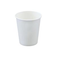 紙カップ7オンス 白