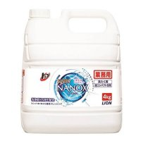 トップSUPER NANOX(スーパーナノックス) 4kg
