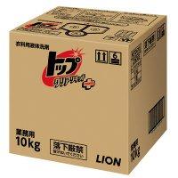 トップ クリアリキッド 10kg 【1箱入り】
