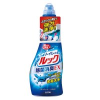 トイレのルック除菌消臭EX 450ml 【24個入り】
