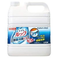 トイレルック除菌消臭EX 4L 【3個入り】
