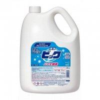 液体ビックバイオ酵素 4.5L(4入)