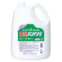 花王 薬用ハンドソープ 4.5L(3入)