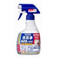 医療施設用泡洗浄ハイター1000 400ml(12入)