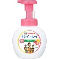 【新規受注停止中】キレイキレイ薬用泡ハンドソープ ポンプ フルーツミックス 250ML 【20個入り】