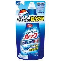 トイレのルック除菌消臭EX つめかえ用350ml