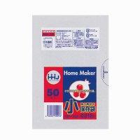 KH16 保存袋 小 半透明 0.01 HHJ 50枚入り×120冊【6,000枚】