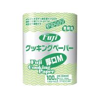 フジクッキングペーパー M 【10袋入り】