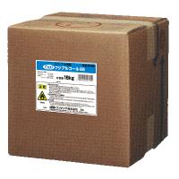 【新規受注停止中】フジアルコール65 18kgQB 【1個入り】