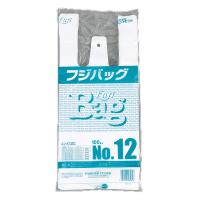 【一時欠品中】フジバッグNo.12 関東規格 100枚入り×20袋【2,000枚】