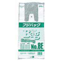 【一時欠品中】フジバッグNo.8E 関東規格エコノミー 100枚入り×20袋【2,000枚】