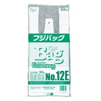 【一時欠品中】フジバッグNo.12E 関東規格エコノミー 100枚入り×20袋【2,000枚】
